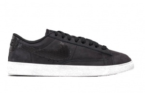 Nike sneakers Blazer Low LX dames zwart