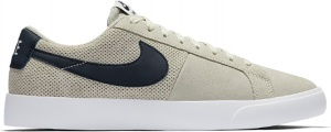 Nike sneakers Blazer Vapor summit heren crème