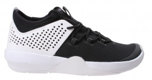 Nike sneakers Jordan Eclipse Express heren zwart/wit