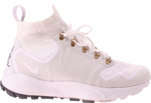 Nike sneakers Talaria Mid Flyknit wit heren