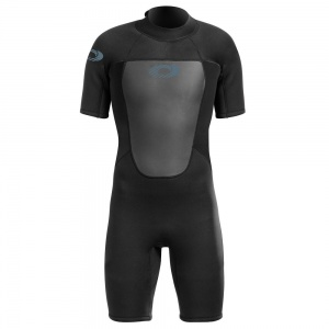 Osprey wetsuit Origin shorty 3/2 mm heren zwart