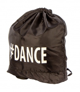 Papillon backpack #Dance 30 x 30 cm