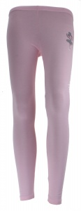 Papillon sportlegging Ballerina Girls roze meisjes