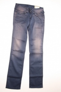 Pepe Jeans Slinky L226T89 Midnight Dames Jeans