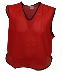 Pirotti Trainingshesje Basic unisex rood