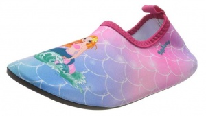 Playshoes aqua shoes ZeemeerminUV resistant pink