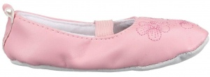 Playshoes sneakers light pink