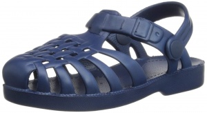 Playshoes water shoes EVA junior navy