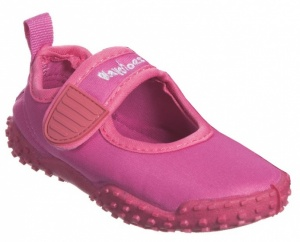 Playshoes chaussures d'eau classic junior rose