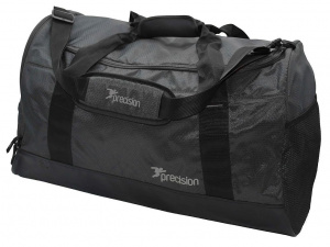 Precision travel bag Pro HXunisex 65 litres polyester grey/black
