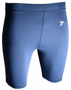 Precision Training short thermal pants junior polyester navy