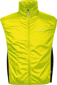 Pro-X Elements bodywarmer heren polyamide geel