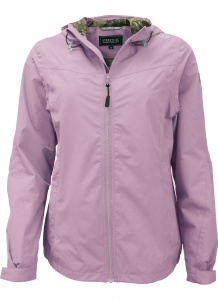 Pro-X Elements outdoor jacket Ava ladies polyester lilac