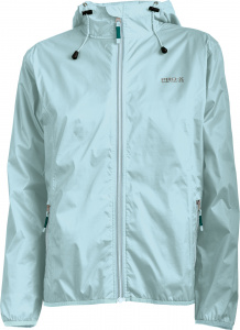 Pro-X Elements raincoat Cleek ladies polyamide blue