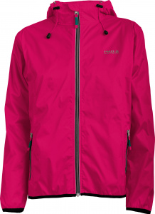 Pro-X Elements raincoat Cleek ladies polyamide pink