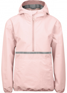 Pro-X Elements raincoat Danilo junior polyester pink