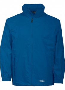 Pro-X Elements raincoat Richwood men's blue