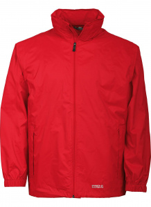 Pro-X Elements raincoat Richwood men's red