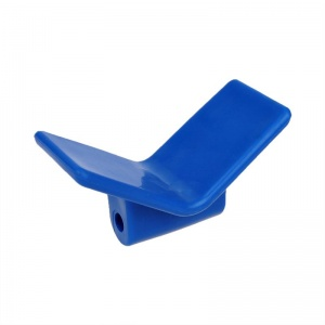 ProPlus bootvangmuil polyethyleen 150 mm blauw