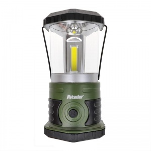 ProPlus campinglamp led groen 26 cm