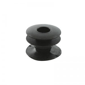 ProPlus 22 mm black cap per piece