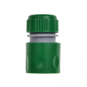 ProPlus hose coupling with waterproof blister pack green