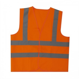 ProPlus orange size safety vest XL