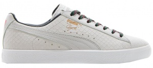 Puma Clyde GCC sneakers wit heren