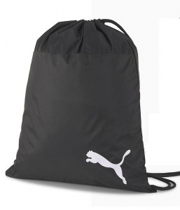 Puma gym bag Team Goal 23polyester 16 litres black