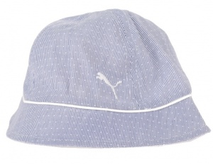 Puma Children's Blue HAT