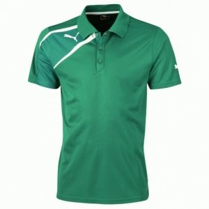 Puma Polo Spirit heren groen