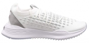 Puma sneakers Avid Fusefit Evolution heren wit