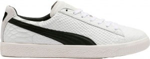 Puma sneakers Clyde MII wit heren