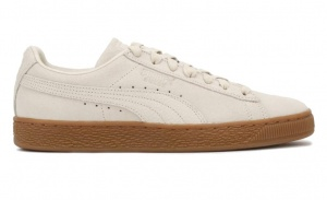 Puma sneakers Suede Classic Natural Warmth unisex beige
