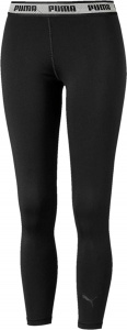 Puma sportlegging Soft Sports dames polyester zwart