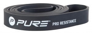 Pure2Improve Pro weerstandsband heavy zwart