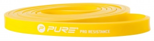 Pure2Improve Pro weerstandsband Light geel