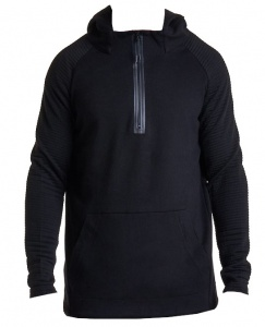 Pursue Fitness hoodie Elevate Tech heren zwart