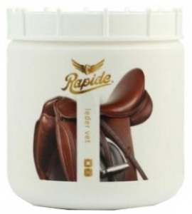 Rapide Leather Grease for leather shoes 1000 ml