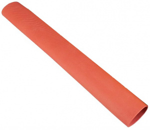Readers grip cricketbat junior rubber rood one-size