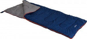 Redcliffs sleeping bag dark blue 185 x 80 x 190 cm