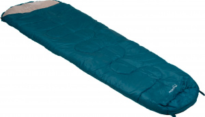 Redcliffs sleeping bag dark blue 50 x 230 x 80 cm