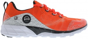 online store 8e30b 19b86 Reebok hardloopschoenen Zpump Fusion 2.0 SP dames oranje
