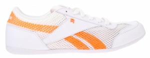 Reebok sneakers Lucky Wish meisjes/dames wit