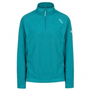 Regatta fleece sweater Montes ladies blue
