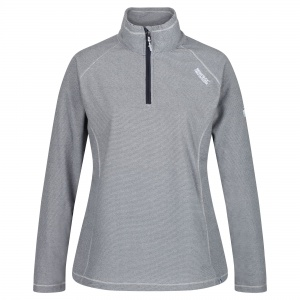 Regatta fleece sweater Montes ladies grey