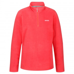 Regatta fleece sweater Sweethart ladies coral