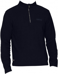Regatta fleecevest Elgon II heren polyester navy
