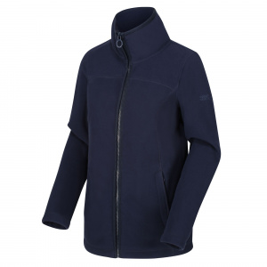 Regatta fleece Fayonavest ladies polyester navy blue