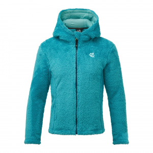 Regatta fleece vest Prelim junior turquoise